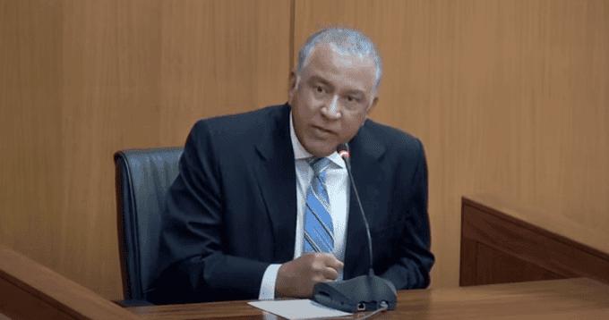 Bautista insiste en su inocencia caso Odebrecht
