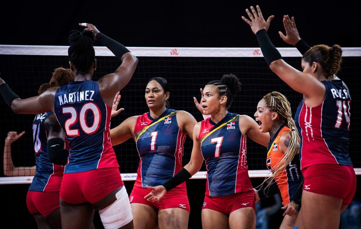 Copa Panamericana de Voleibol Femenino mañana