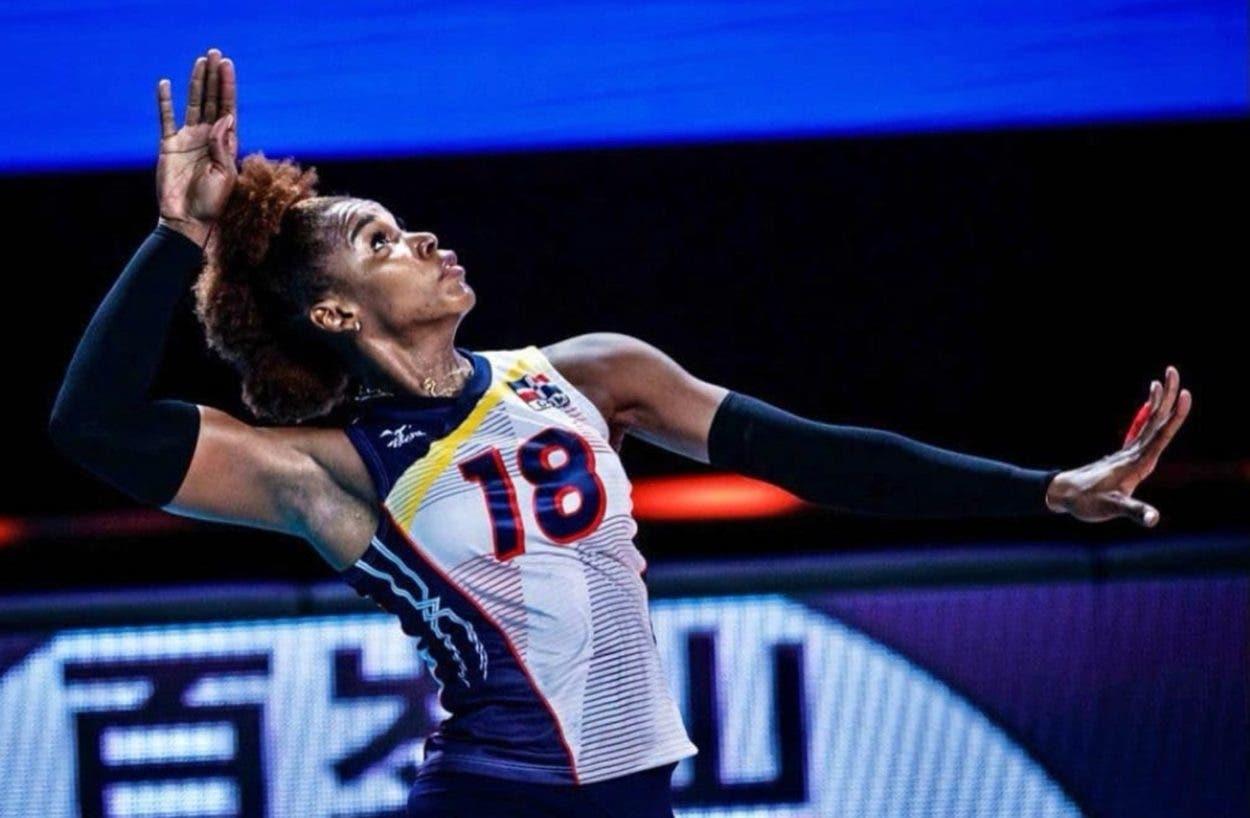 Bethania tiene un récord mundial en voleibol femenino