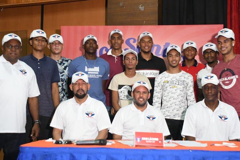 """Ángel Rivas: """"Liga de voleibol es  un excelente proyecto"""""""
