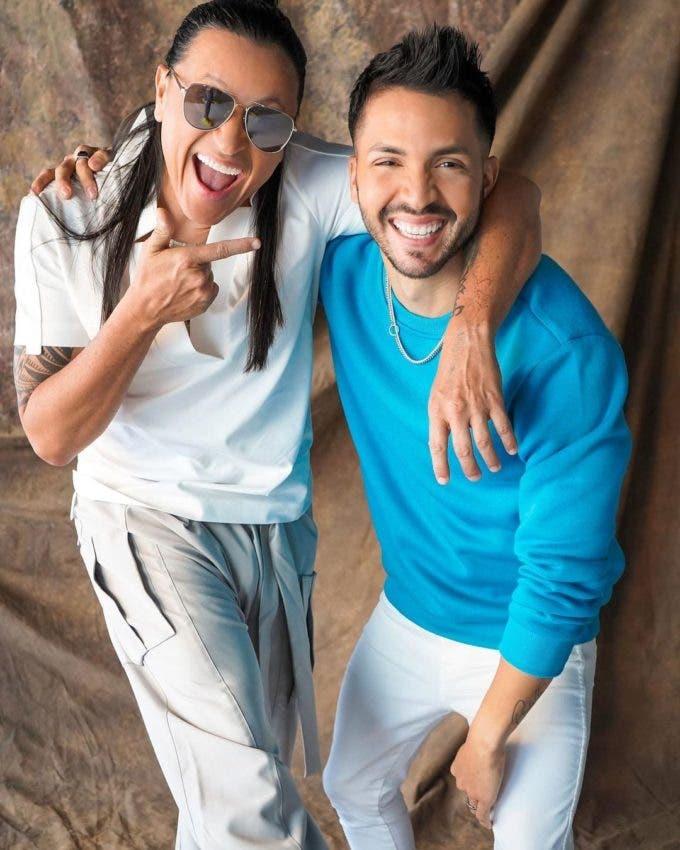 "Elvis Crespo lanza en versión  bachata ""La Foto Se Me Borró»"