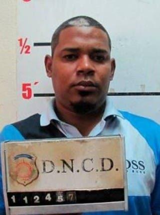 7 cargos pesan contra De la Cruz Morales en Corte PR