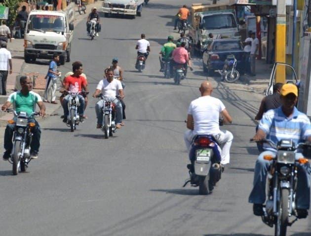 Registro motos