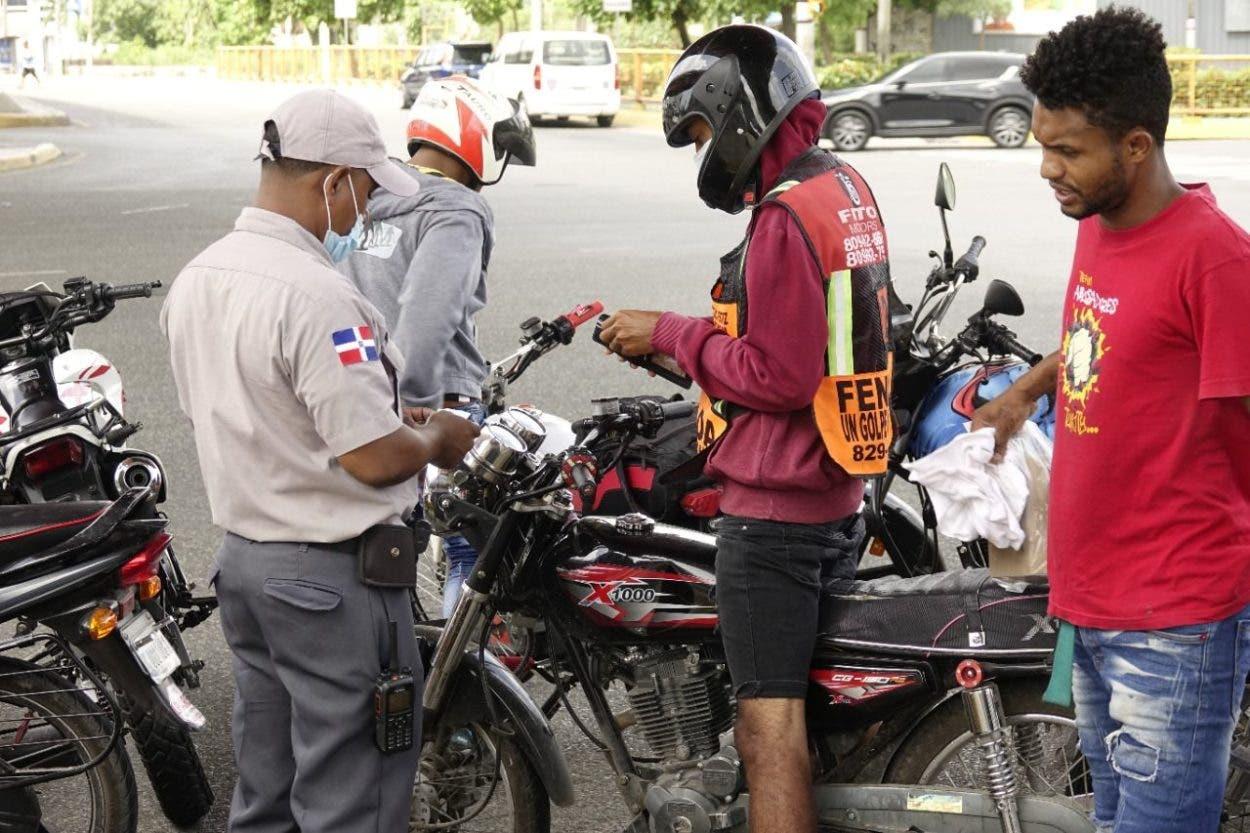 Policía dice continúa operativos preventivos para mantener seguridad