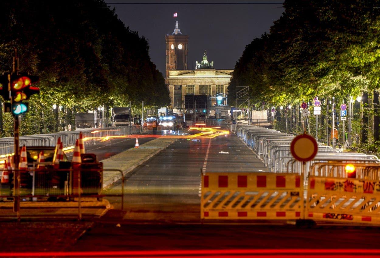 Alemania emprende difícil formación de su nuevo gobierno