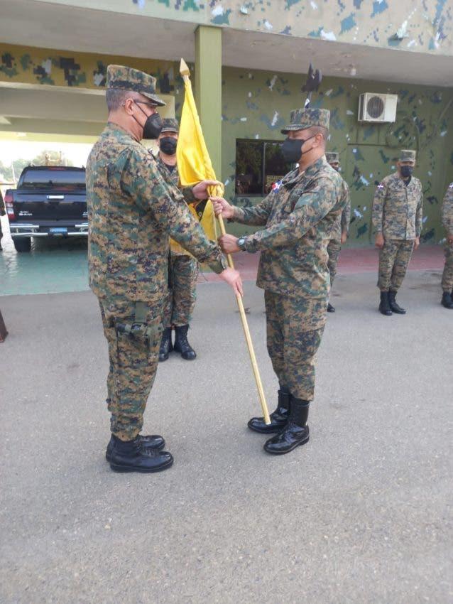 Nombran nuevo Jefe Cuarta Brigada Ejército en Valverde