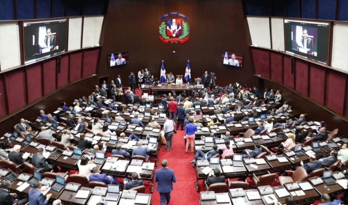 Caso narco-diputados relega el Código Penal