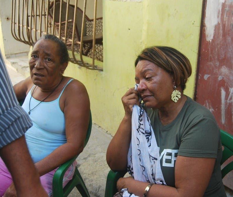 PN y familiares sin pistas desaparición 2 niñas