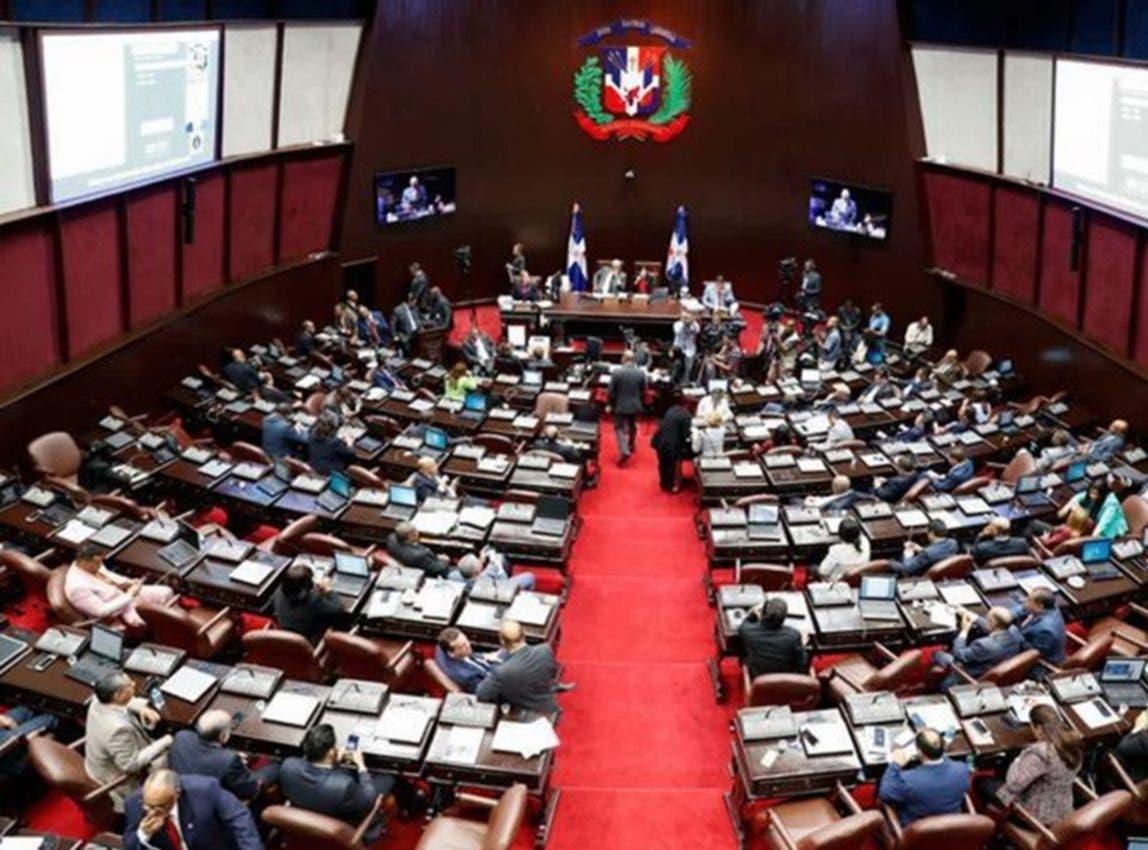 Congreso no ha quitado inmunidad a  ningún legislador