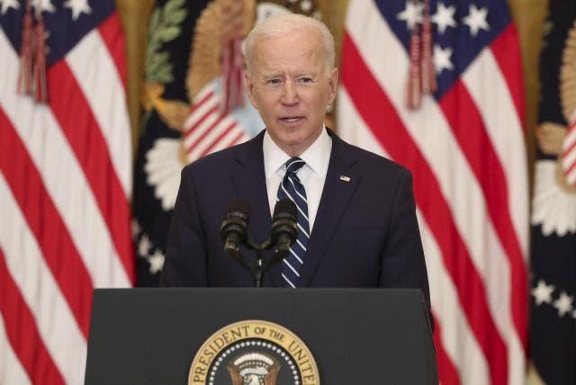 """Biden da paso para proteger programa que ampara a """"soñadores»"""