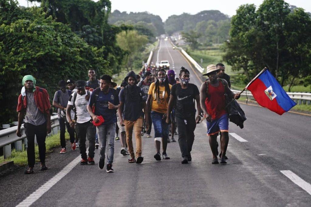AMLO enviará misiva a su par estadounidense Biden para proponerle extender a CA  programas sociales para contener el flujo migratorio