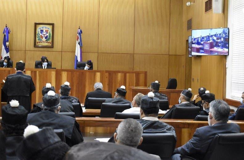Juicio de Odebrecht terminará mañana