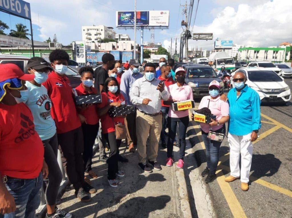CNTU demanda mantener inalterable precio del pasaje