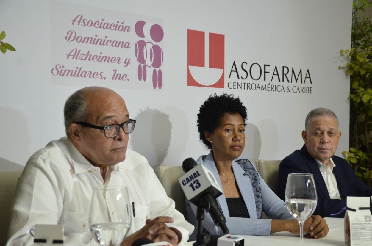 El 8% de los dominicanos mayor de 60 años padece Alzheimer
