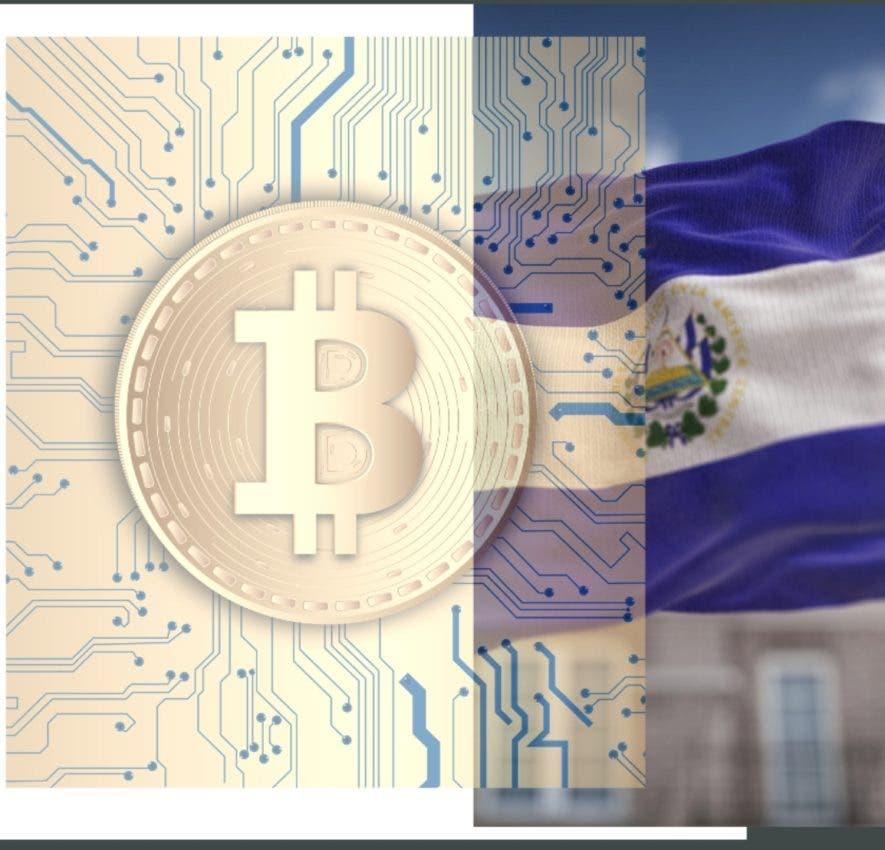 Bitcoin y el experimento salvadoreño