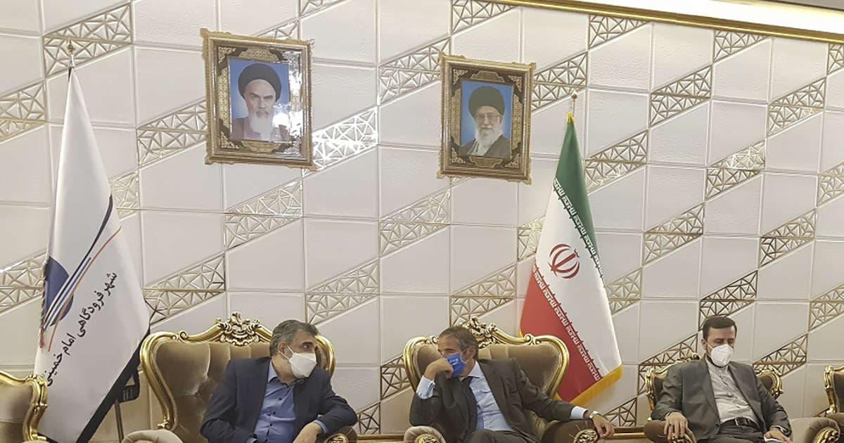 Irán permitirá a ONU acceder a instalaciones nucleares