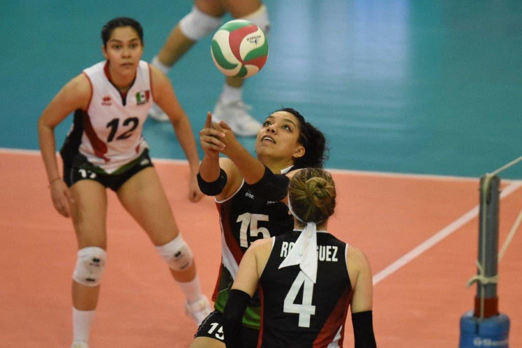 Las Reinas del Caribe vuelvan a ganar el oro de la Copa Panam celebrada en República Dominicana.