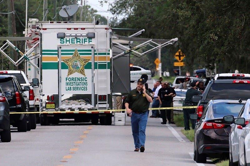 Matan 4, incluida una madre y su bebé, en Florida