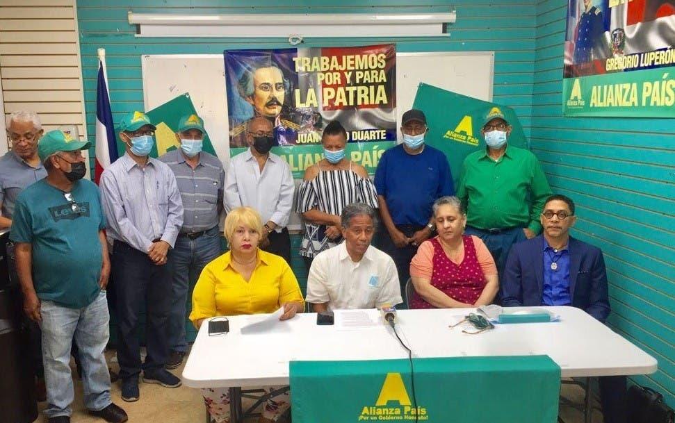 AlPaís NY condena exclusión diáspora en Dialogo Nacional