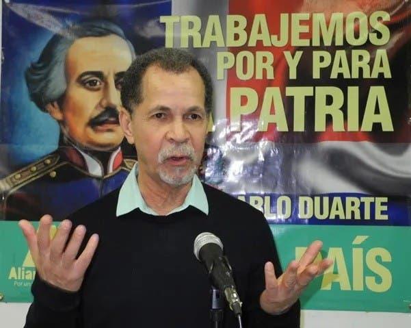 Espera Abinader cumpla deuda social dominicanos exterior