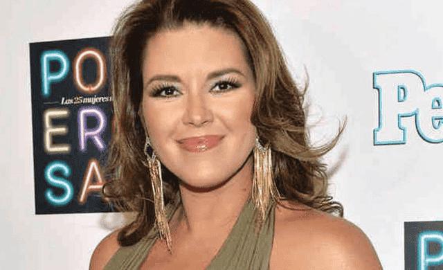 Alicia Machado ¿adicta a los escándalos?