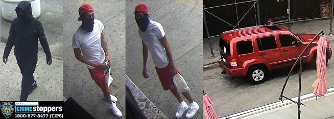 Asesinan otro dominicano en Alto Manhattan