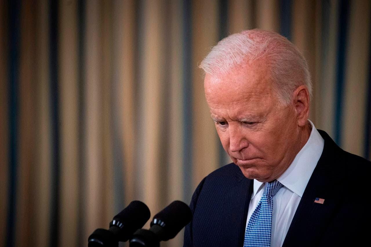 Biden asume responsabilidad por maltrato a migrantes