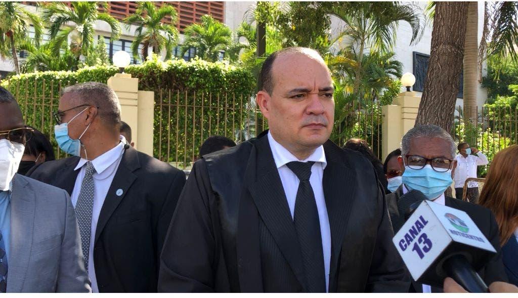 CARD rechaza baja asignación al Poder Judicial en presupuesto 2022