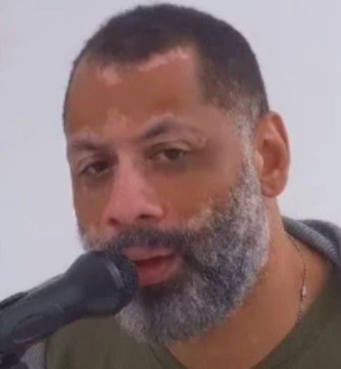 Dicen Abinader se enteró arresto Figueroa en actividad en NY