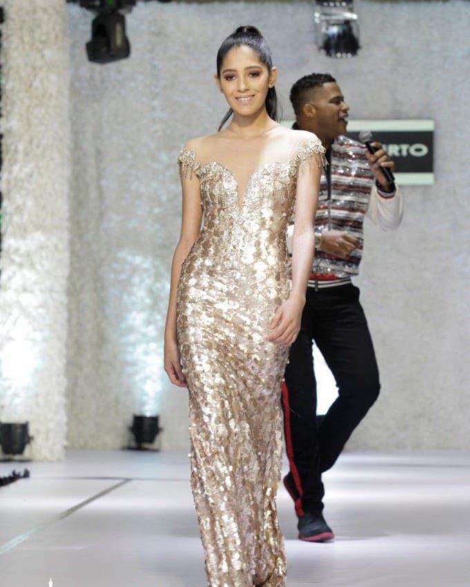 Merengue Fashion Week será celebrado en noviembre