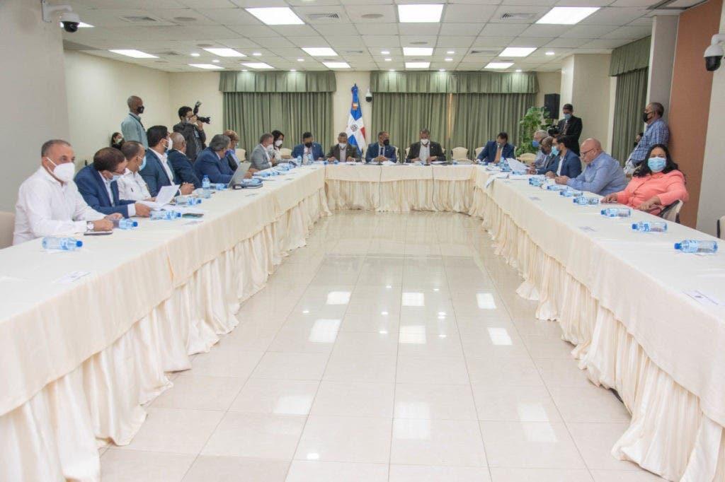 La Comisión Bicameral continuó el estudio del proyecto de modificación del Código Penal