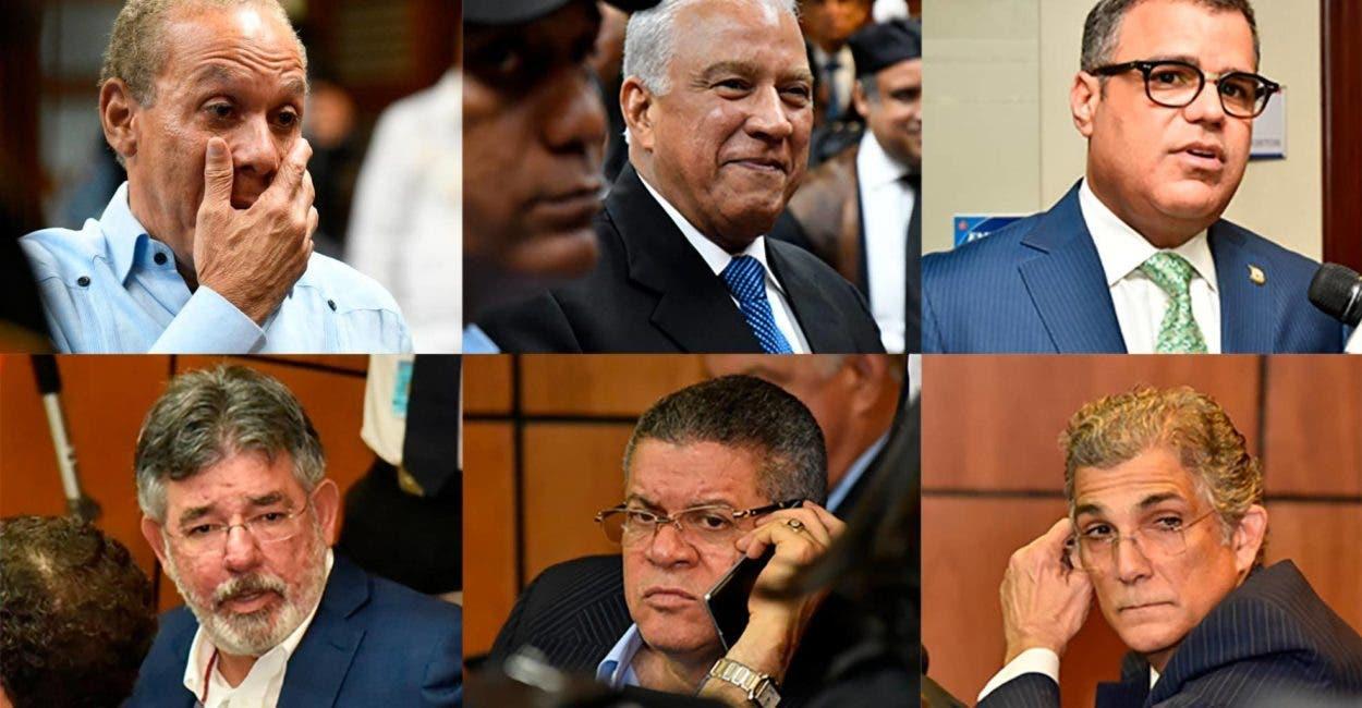 Debates juicio Odebrecht concluyen el próximo jueves