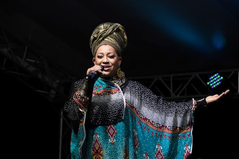 Diomary La Mala «una quisqueyana orgullosa de sus raíces»