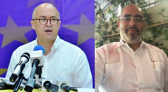 Domínguez Brito se reunirá en NY con empresarios dominicanos