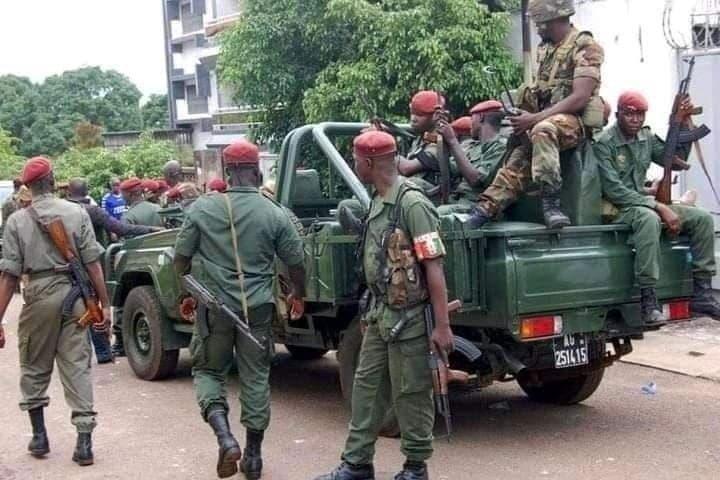 ONU condena el golpe en Guinea-Conakri