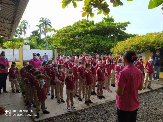 Educación busca garantizar acceso a estudiantes