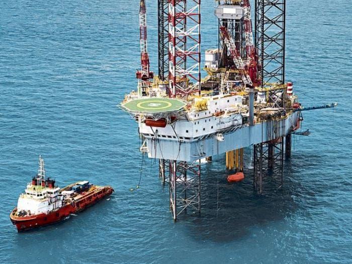 El petróleo de Texas sube un US$0,3 % y cierra en US$75,03