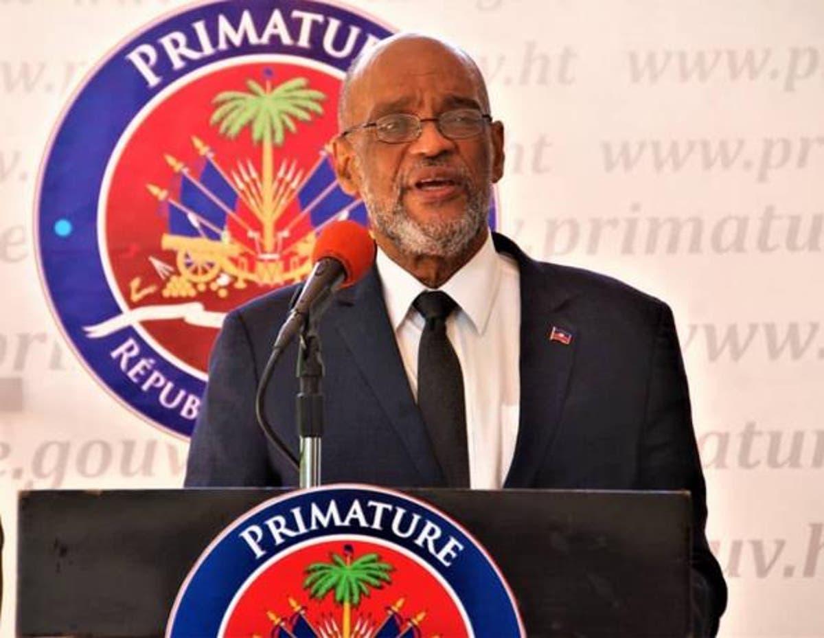 El primer ministro haitiano revoca el Consejo Electoral Provisional