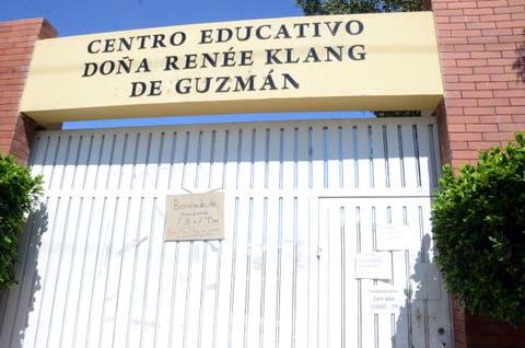 Confirman 2 casos profesores con covid