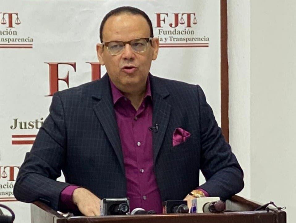 FJT califica de valiente discurso presidente Abinader en la ONU