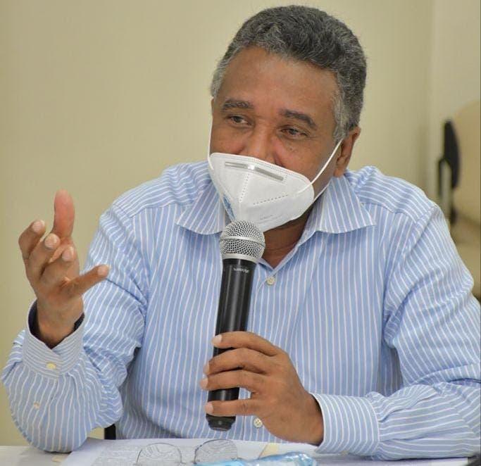 Félix Bautista solicita conformar comisión bicameral