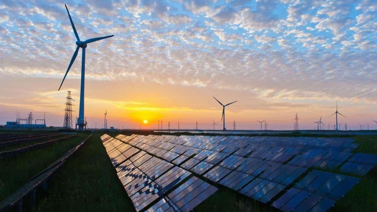 Gobiernos y empresas comprometen 400 mil MM para transición energética