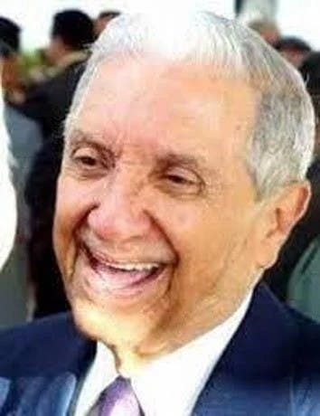 Muere empresario Guaroa Liranzo