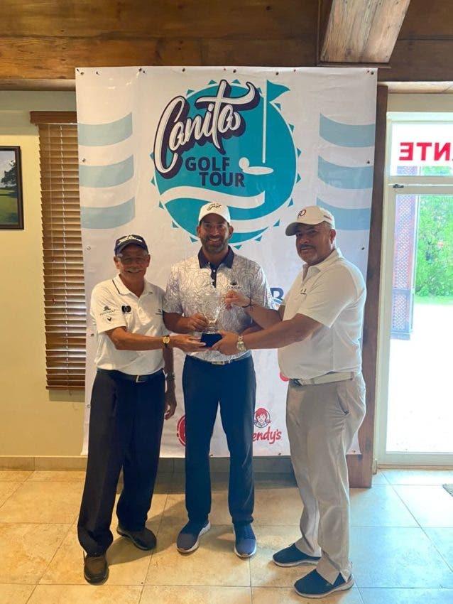 Silfa gana tercera parada Tour Canita