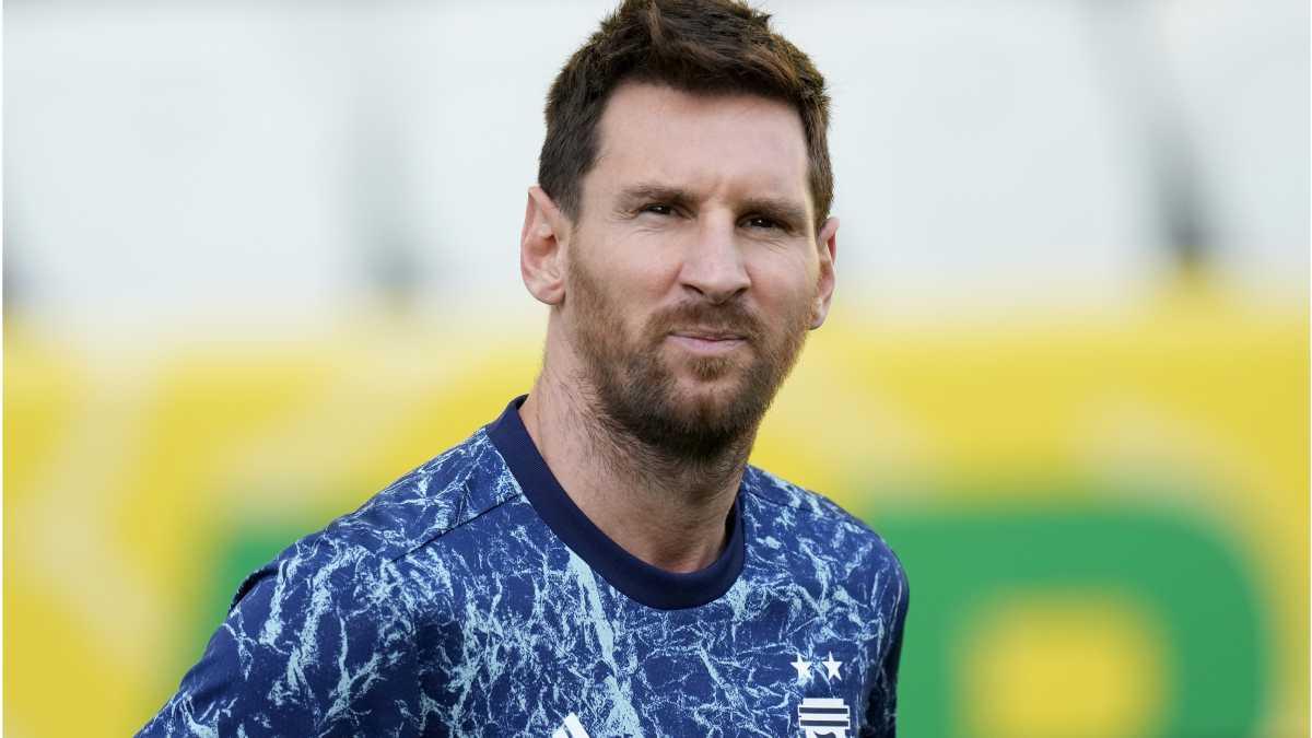 """Messi: """"Ni antes éramos los peores, ni ahora somos los mejores»"""