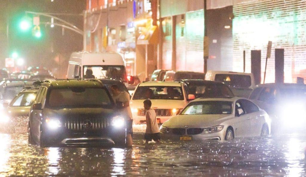 PreCoHis informó que cientos de dueños de vehículos en la Gran Manzana vieron sus propiedades sumergidas en las aguas por la inundación del recién huracán Ida podrían ser recompensados.