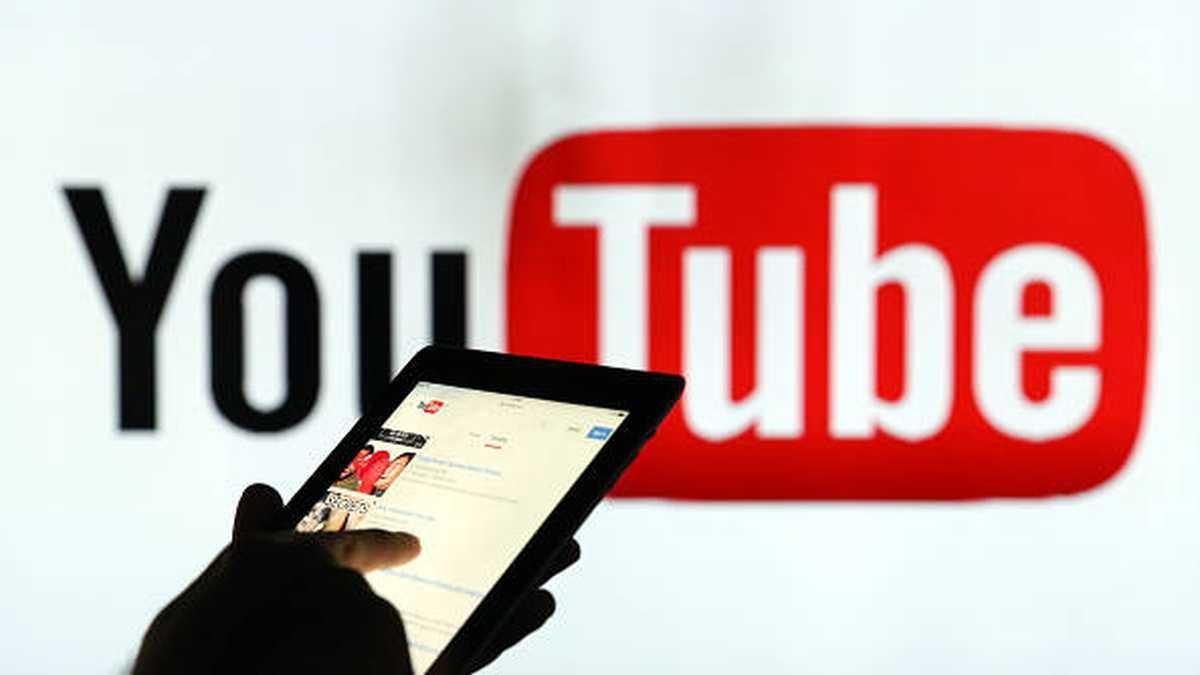 YouTube prohíbe todos los videos antivacunas