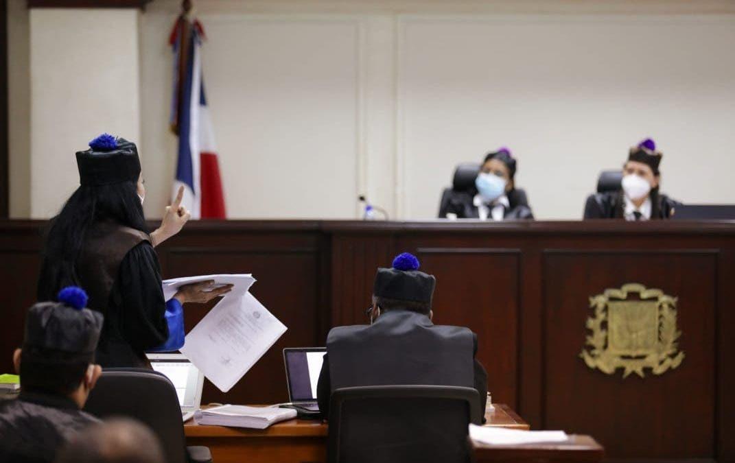 Yeni Berenice pide Jean Alain siga en prisión