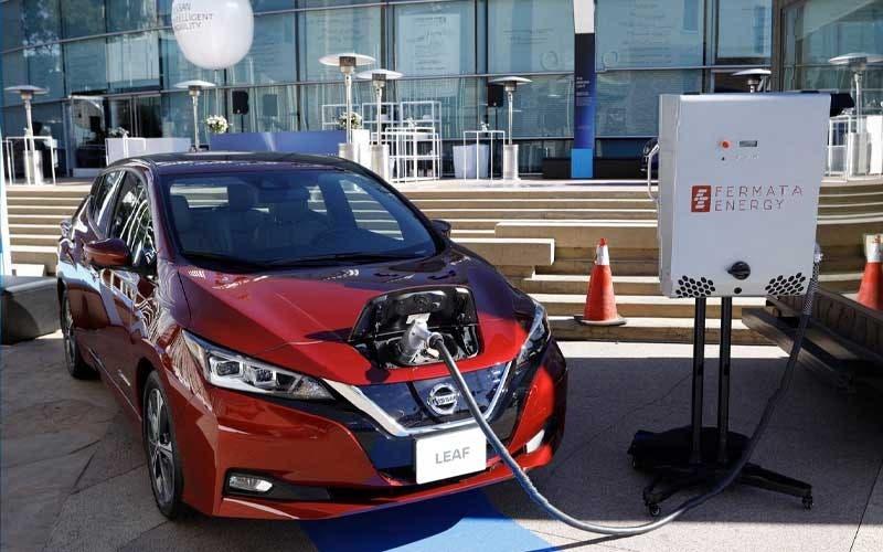 Buscan regular venta energía a vehículos