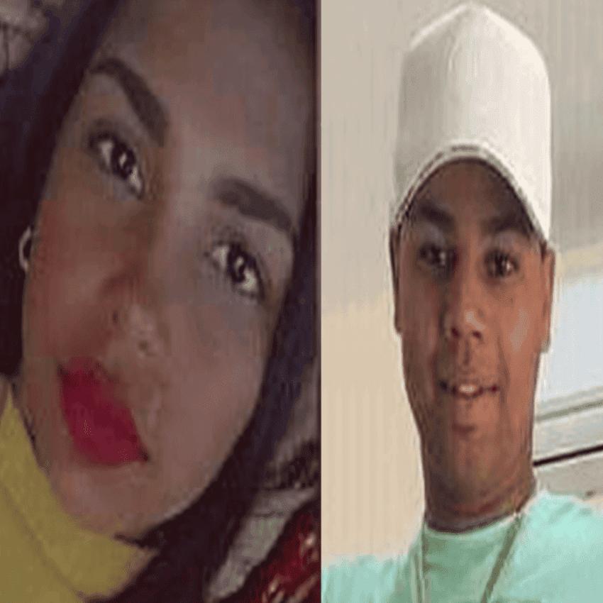 Mueren dos jóvenes en accidente